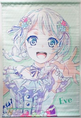 BanG Dream! ガールズバンドパーティ! Ani-Art B2タペストリー vol.2 Pastel*Palettes 若宮イヴ