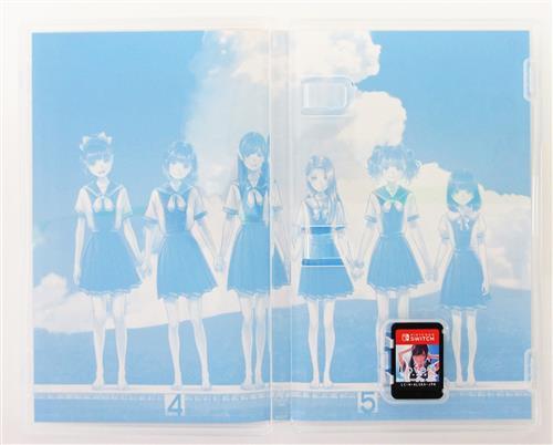 LoVeR Kiss (通常版) (Nintendo Switch版)