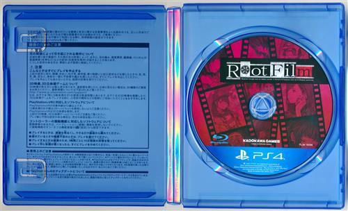 Root Film (PS4版)