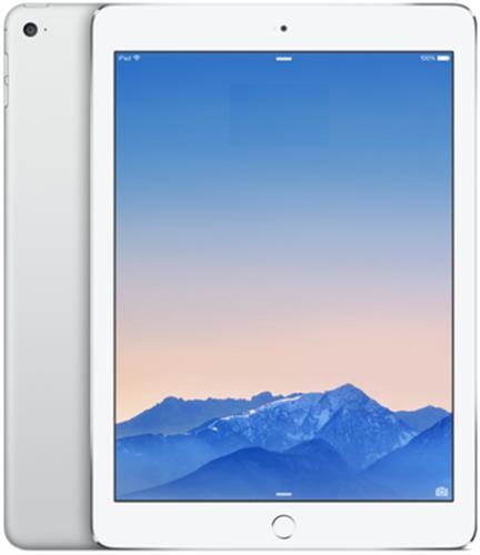 iPad Air2 9.7インチ 128GB シルバー 国内SIMフリー (MGWM2J/A)