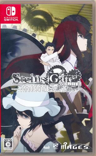 STEINS;GATE ELITE (通常版) (Nintendo Switch版)