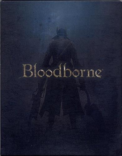 BloodBorne 初回限定版 【PS4】