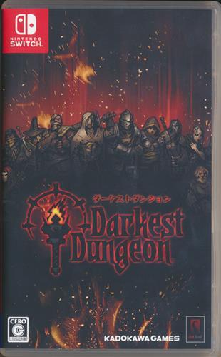 Darkest Dungeon (Nintendo Switch版)