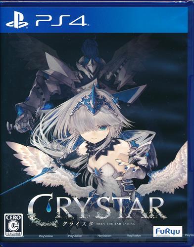 CRYSTAR 【PS4】