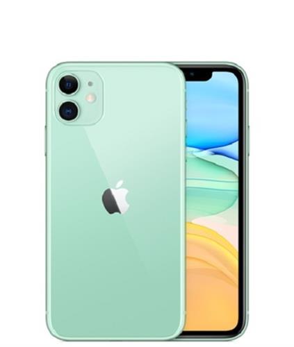iPhone11 6.1インチ 256GB グリーン 国内SIMフリー (MWMD2J/A)