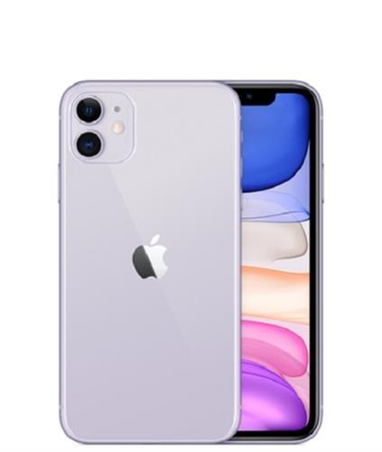 iPhone11 6.1インチ 256GB パープル 国内SIMフリー (MWMC2J/A)