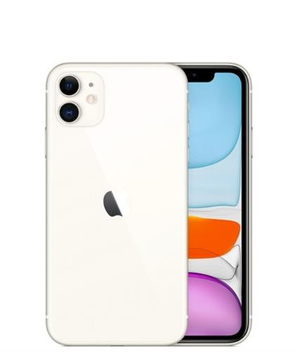 iPhone11 6.1インチ 256GB ホワイト 国内SIMフリー (MWM82J/A)