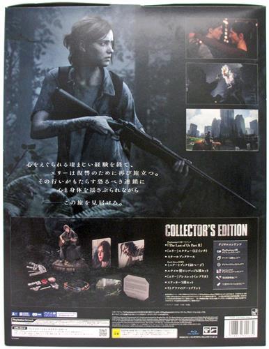 The Last of Us Part II コレクターズエディション 【PS4】