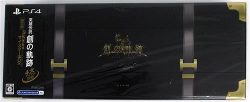 英雄伝説 創の軌跡 Platinum マイスターBOX