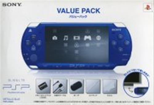 PayStation Portable (PSP)