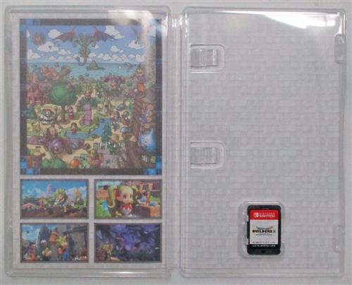 ドラゴンクエストビルダーズ 2 破壊神シドーとからっぽの島 (Nintendo Switch版)