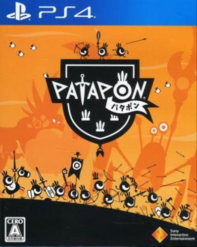 パタポン 【PS4】