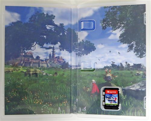 Xenoblade 2 (通常版) 【Nintendo Switch】