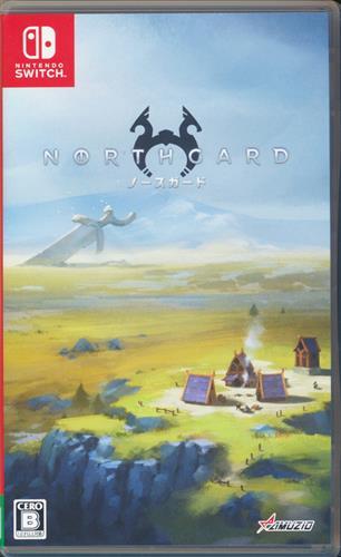 Northgard (Nintendo Switch版)