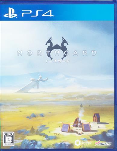 Northgard (PS4版)