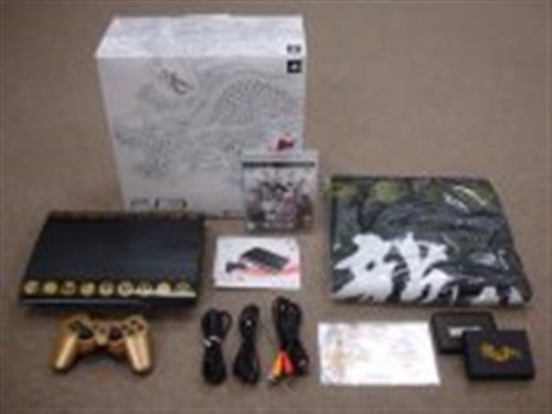 PlayStation 3 龍が如く 5 EMBLEM EDITION