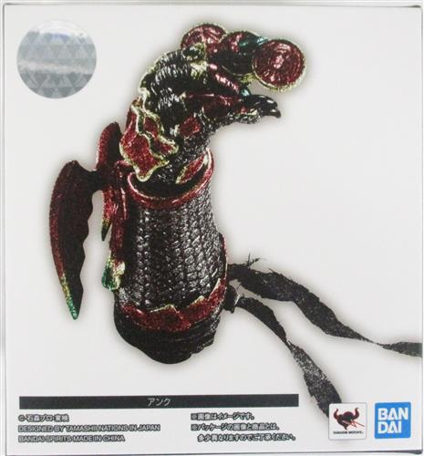 S.H.Figuarts (真骨彫製法) 仮面ライダーOOO アンク