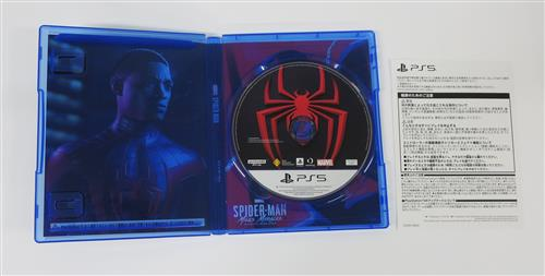 Marvel's Spider-Man: Miles Morales Ultimate Edition(PS5版) 【PS5】