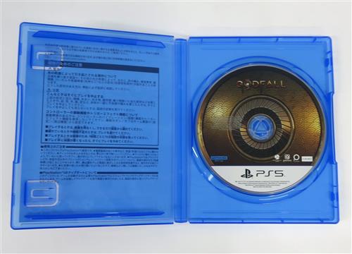 Godfall (ゴッドフォール)(通常版)(PS5版) 【PS5】