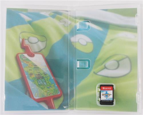 ポケットモンスター ソード 【Nintendo Switch】
