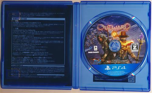 Outward 【PS4】