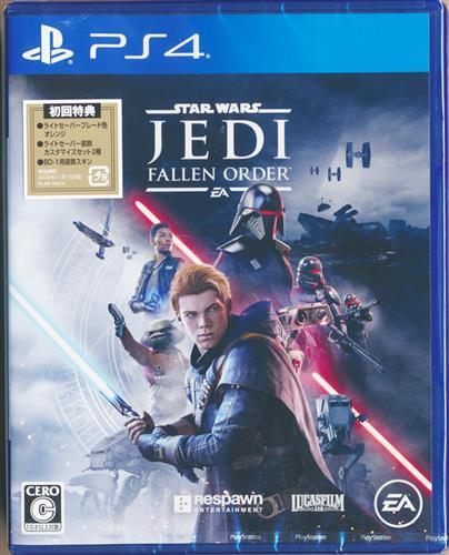 Star Wars ジェダイ:フォールン・オーダー (通常版)