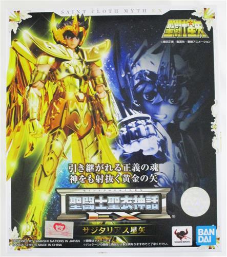 聖闘士星矢 聖闘士聖衣神話EX サジタリアス星矢