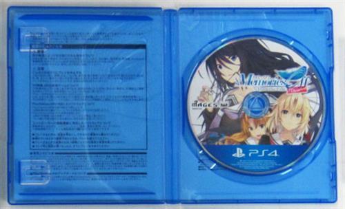 メモリーズオフ -Innocent Fille- for Dearest (通常版) (PS4版)