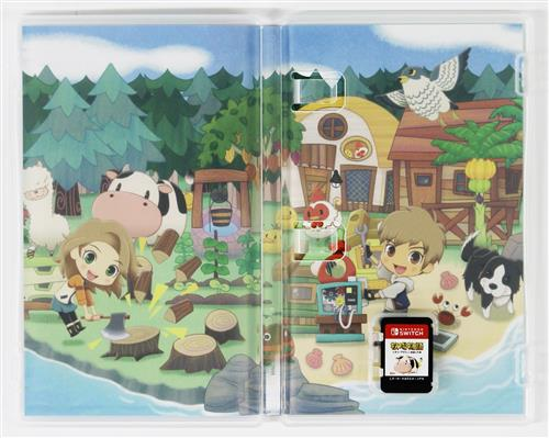 牧場物語 オリーブタウンと希望の大地 【Nintendo Switch】